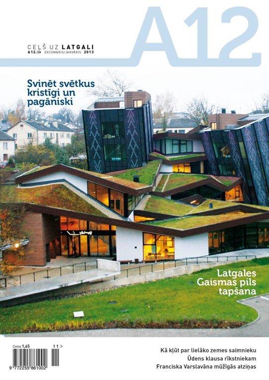 A12 (decembris 2012, janvāris 2013; Nr. 3)