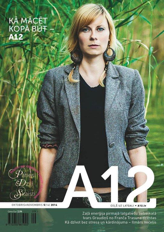 A12 (oktobris, novembris 2014; Nr. 14)