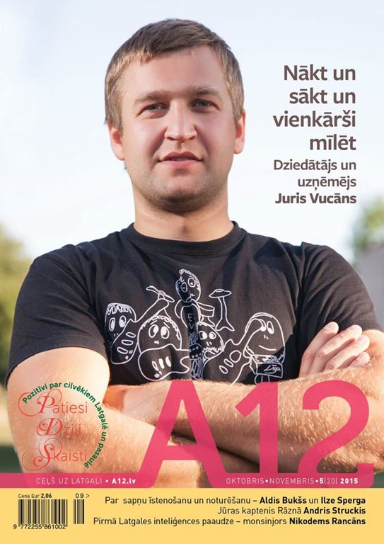 A12 (oktobris, novembris 2015; Nr. 20)
