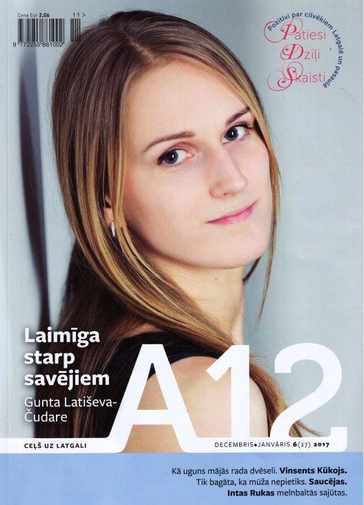 A12 (decembris, janvāris 2017; Nr. 27)