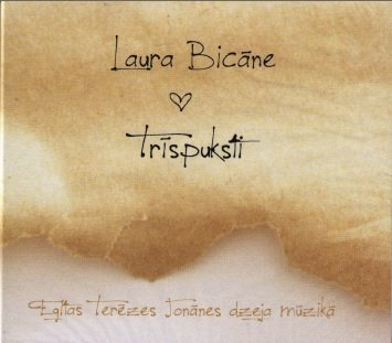 Laura Bicāne Trīspuksti