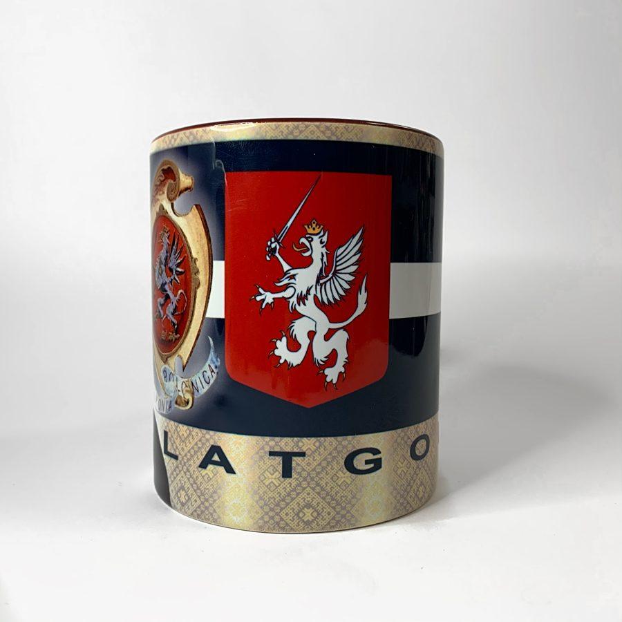 Krūze Latgale
