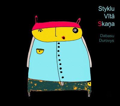 Dabasu Durovys Styklu Vītā Skaņa