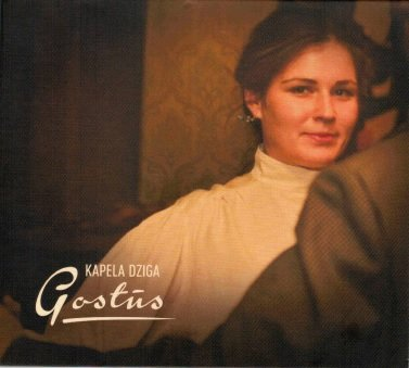 Dziga Gostūs
