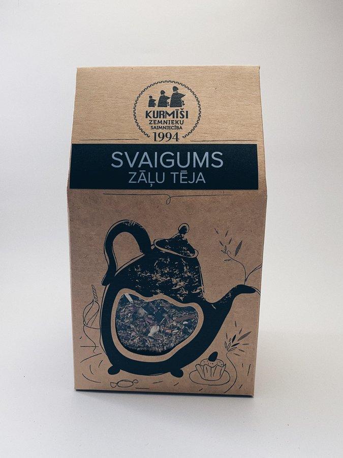 Herbal tea - Freshness