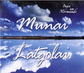 Inga un Normunds Munai Latgolai