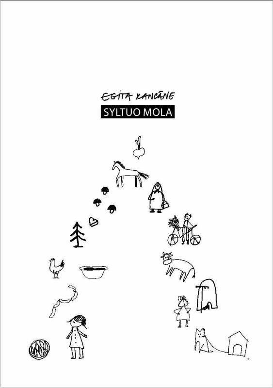 Kancāne Egita Syltuo mola