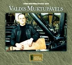 Muktupāvels Valdis Kokles (2 CD)