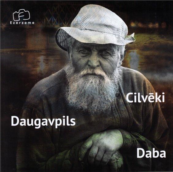 Cilvēki Daugavpils Daba - fotogrāfiju albums