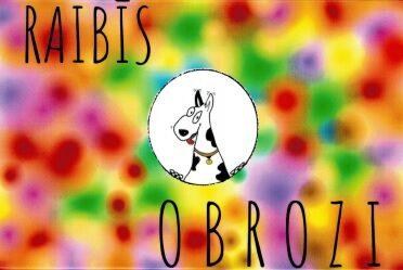 Raibīs Obrozi (pastkaršu komplekts)