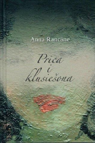 Rancāne Anna Prīca i klusiešona