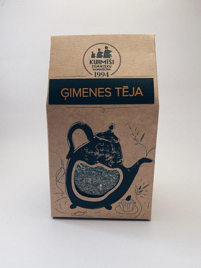 Saimis čajs