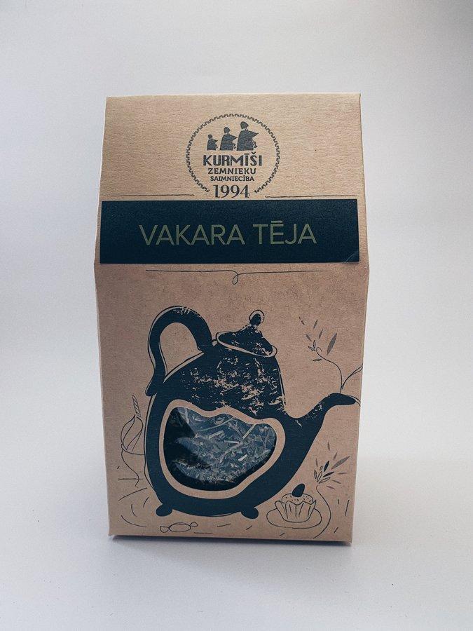 Vakara tēja
