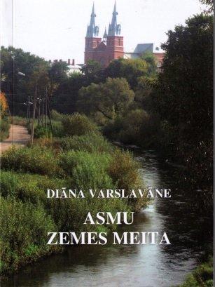Varslavāne Diāna Asmu zemes meita
