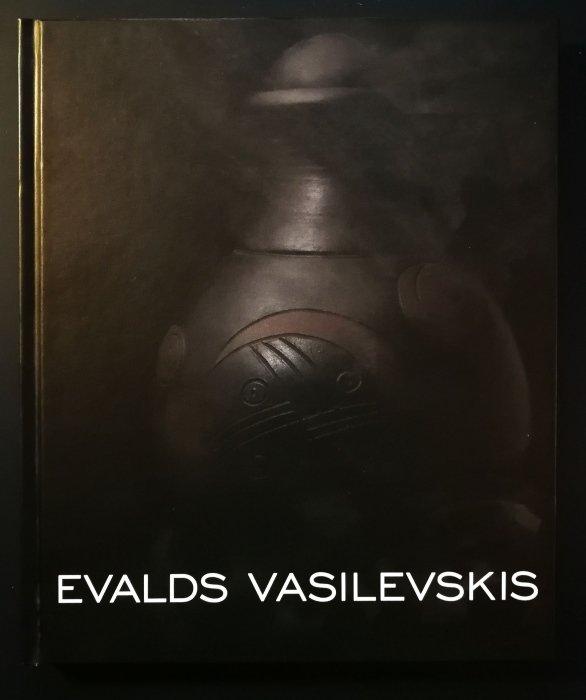 Vasiļevskis Ēvalds