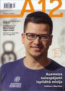 A12 (augusts, septembris 2017; Nr. 31)