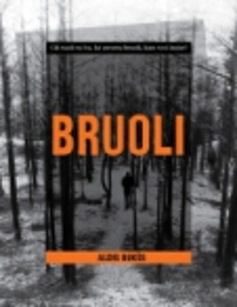 Bukšs Aldis Bruoli