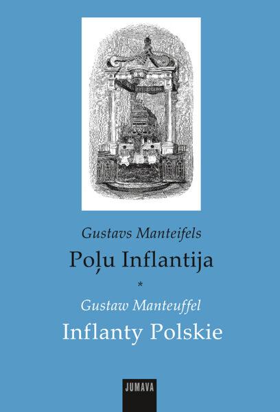 Manteifels Gustavs Poļu Inflantija