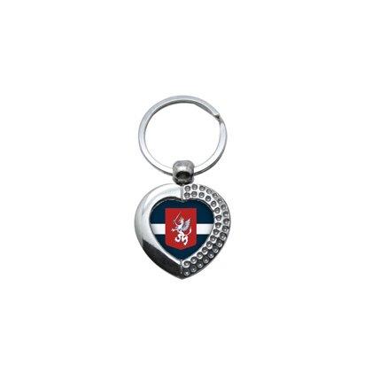Atslēgu piekariņš Latgale (Latgola)